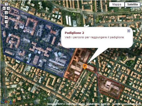 Padiglione 2